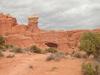 Trip Report: Tower Arch - Moab, Utah