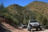 Trip Report: Millsite Canyon Trail - Superior, Arizona