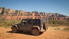 Trip Report: Outlaw Trail - Sedona, Arizona