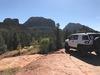 Trip Report: FS152 - Dry Creek Road - Sedona, Arizona