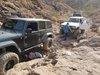 Trip Report: Doran Canyon - Barstow, California