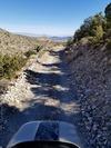 Trip Report: Mormon Well Road  - Las Vegas, Nevada