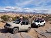 Trip Report: Hells Revenge - Moab, Utah