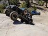Trip Report: 3N93 - Holcomb Creek Trail - Big Bear City, California