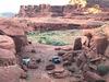Trip Report: Chicken Corners - Moab, Utah